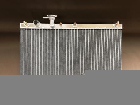 ARC Brazing - 36mm Aluminum Super Micro Conditioner Series Radiator - Honda - Civic FD1/FD2/FD2R (MT) - 1H344-AA001 - RZCREWGARAGE