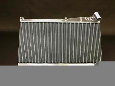 ARC Brazing - 36mm Aluminum Super Micro Conditioner Series Radiator - Mazda - RX-7 FD3S All Type (MT) - 1Z014-AA089 - RZCREWGARAGE