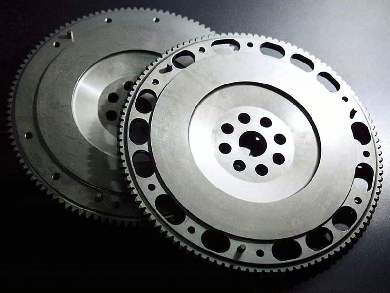 Jun Auto Light Weight Flywheel (4.6kg) - Honda - B series Flywheel - 2001M-H004 - Rzcrewgarage