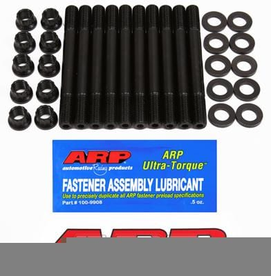 ARP - Head Stud Kit Mitsubishi 94+ Eclipse Evo 4G63T 7 Bolt - 207-4203 - 207-4203