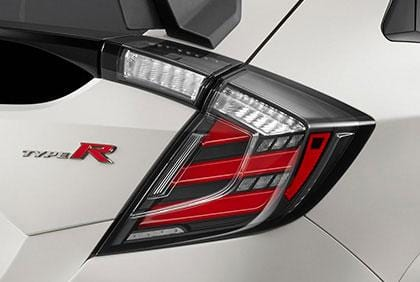 Mugen - LED Tail Lights - Honda - Civic Type R FK8 - Default Title 33500-XNCF-K0S0 - Rzcrew Garage