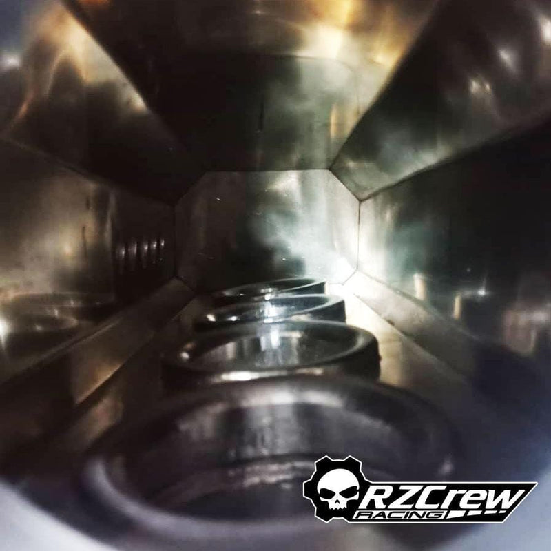 Rzcrew Racing - Airstream Intake Manifold - Honda - Integra type R DC5R