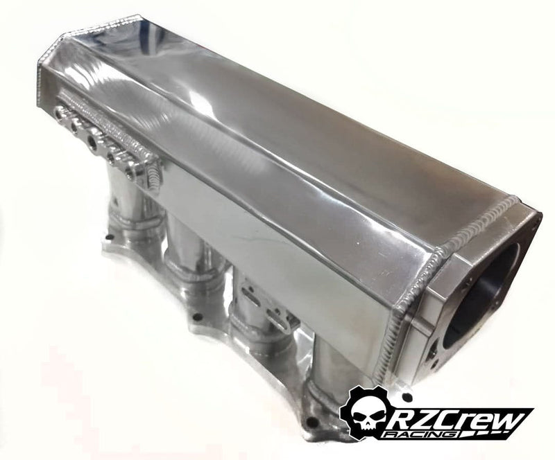 Rzcrew Racing - Airstream Intake Manifold - Honda - Integra DC5