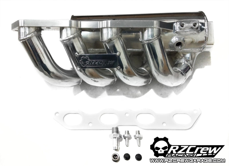 Rzcrew Racing - Airstream Intake Manifold - Toyota - Vios NCP42(All)