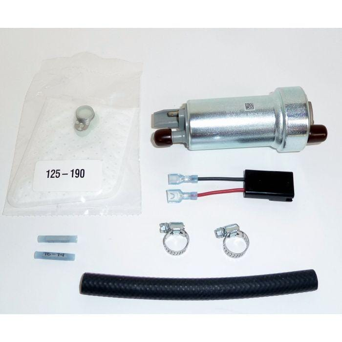Walbro - 400LPH - in tank Fuel Pump-F90000262 - RZCrewGarage