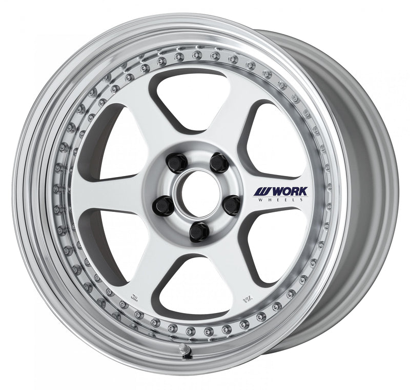 Work Wheels Meister L1 3 Piece - WORK-ML13PPE-195100-145-31MSL-JP1-O