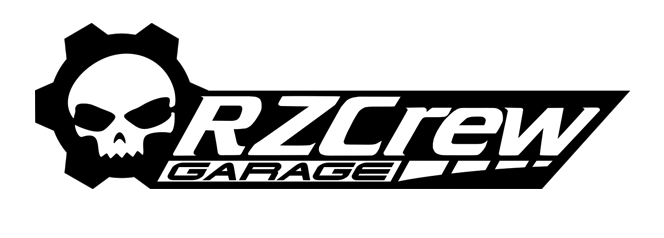 Special Order - [variant sku] - RZCrewGarage