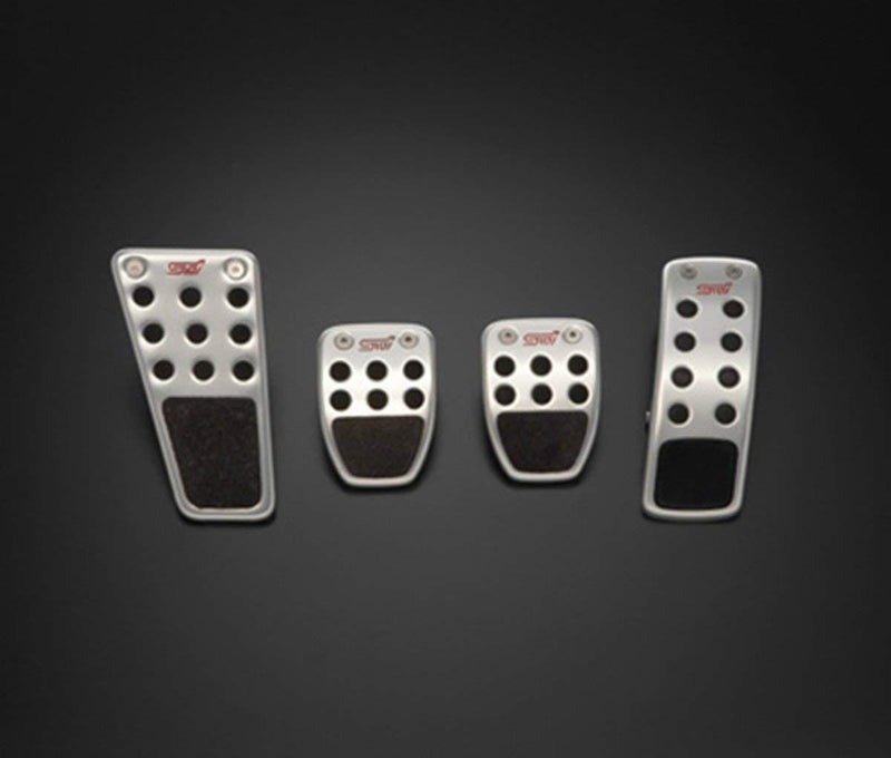 STI -  Pedal Set - MT -SG317FG010 - RZCrewGarage