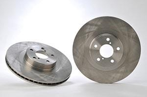 ACRE STD Type Front Rotors - Honda - DC2(Kouki) - STD3F009 - Rzcrewgarage