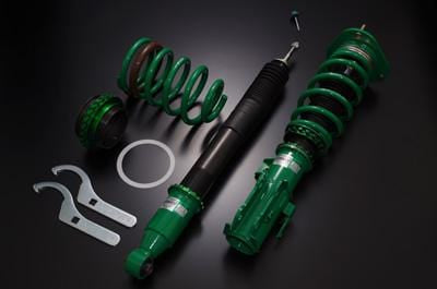 Tein Flex A Coilover Kit - Nissan Stagea NM35T - [variant sku] - RZCrewGarage