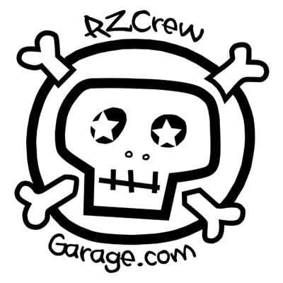 The Biggest Racing And Performance Parts Shop In Asia Rzcrewgarage