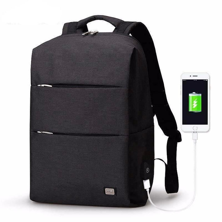 Commuter USB Backpack