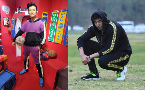 varun sood fugazee Meiyang Chang suits