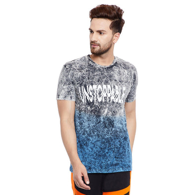 Unstoppable Short Sleeves Tee