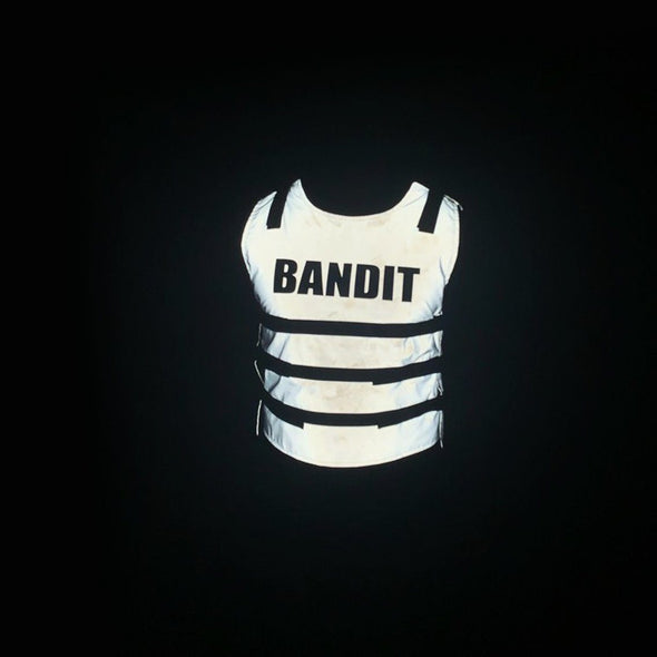 Bandit Reflective Tactical jacket
