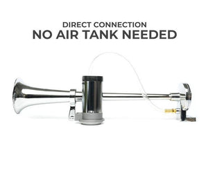 150DB Loud Train Horn With Air Compressor