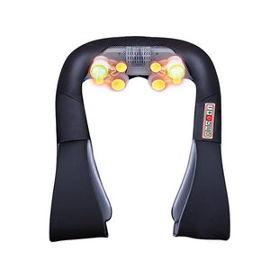 Infrared Heated Massager