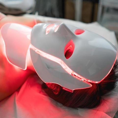 Professional LED Light Mask