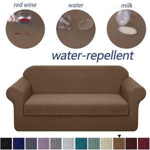 Sofaspanx - Premium Water Repellent Sofa Cover
