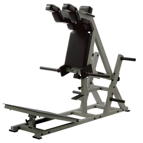 Image of Strength Training Series (STS) Power Front Squat Machine