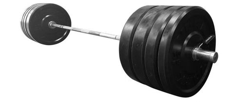 Image of York Barbell USA Training Set