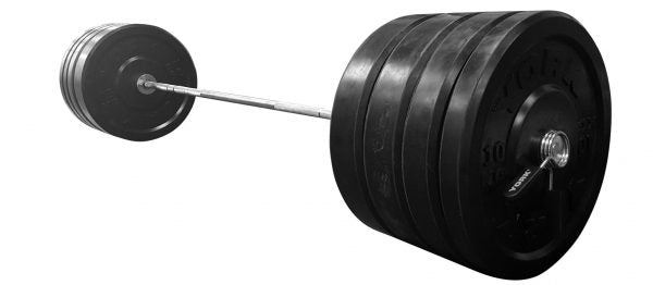 York Barbell USA Training Set