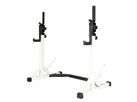 Image of York Barbell FTS Press Squat Stands