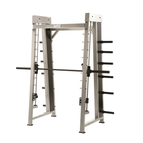 York Barbell STS Counter-Balanced Smith Machine