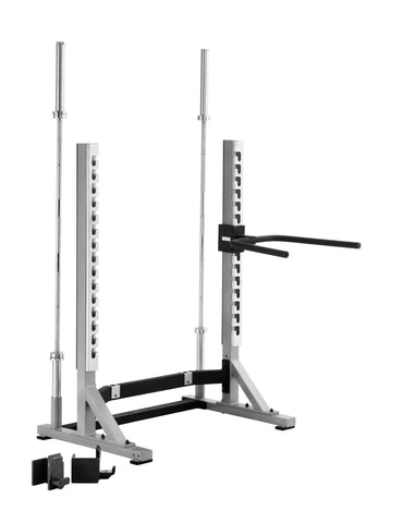 Image of York Barbell STS Collegiate Rack