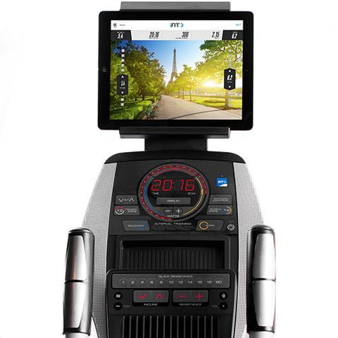 Image of PROFORM SMART® STRIDER 695 CSE ELLIPTICAL