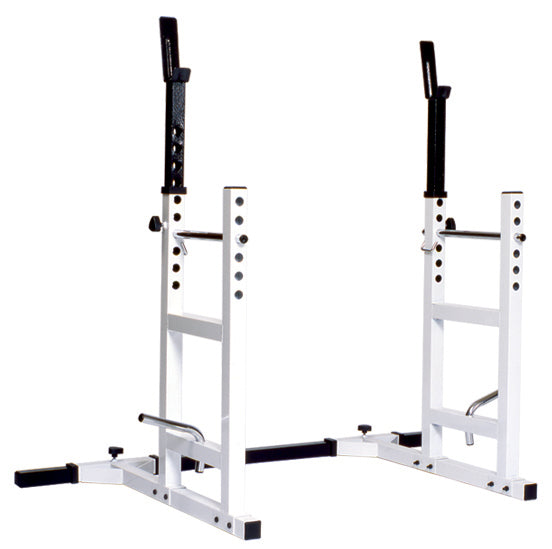 Pro Series 204 Squat Rack Barbell Support