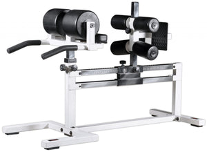 Strength Training (STS) Glute Ham Developer Machine