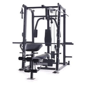 Weider Pro 8500 Smith Cage ( Box A)