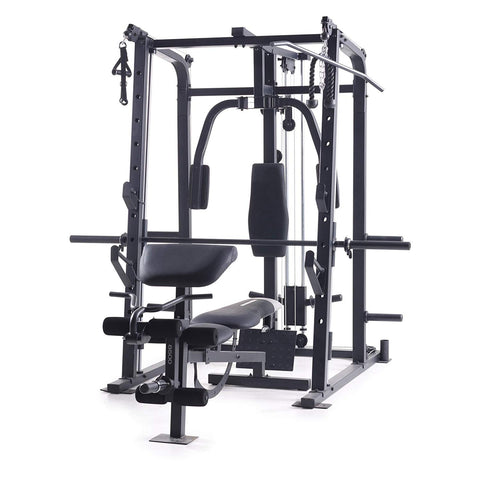 Weider Pro 8500 Smith Cage Home Gym