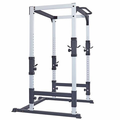 Image of York Barbell FTS Power Cage