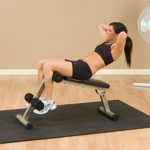 Best Fitness BFAB10 Ab Board