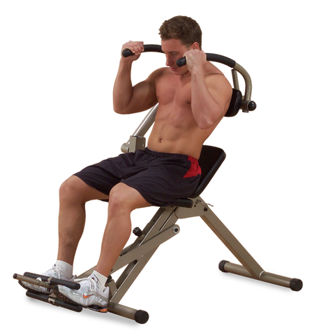 Image of Best Fitness BFAB20 Ab Board