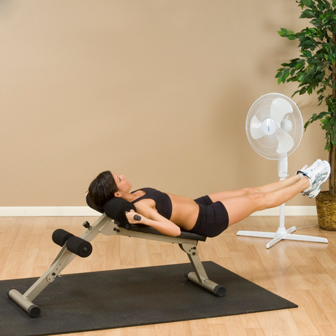 Image of Best Fitness Ab Board Core Trainer