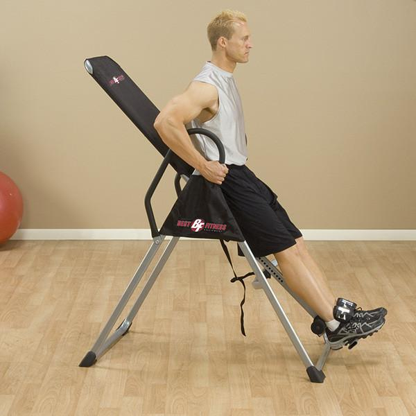 Best Fitness BFINVER10 Inversion Table