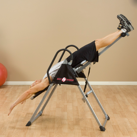 Image of Best Fitness BFINVER10 Inversion Table