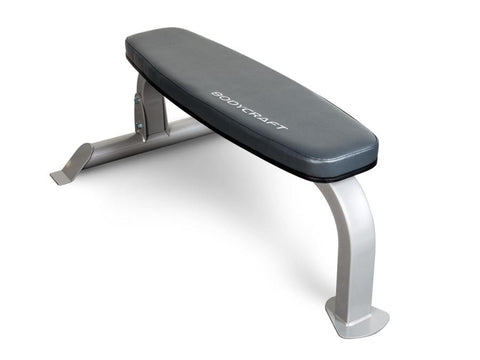 Body Craft F600 Flat Utility Bench w/Wheels