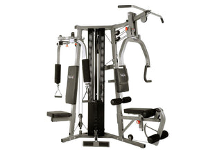 Galena Pro Single Stack Gym w/3D Pec Dec