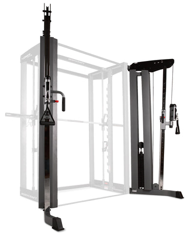 Image of BodyCraft Jones Light Commercial w/JB7ABB Olympic Bar (Free Bonus Items Included)