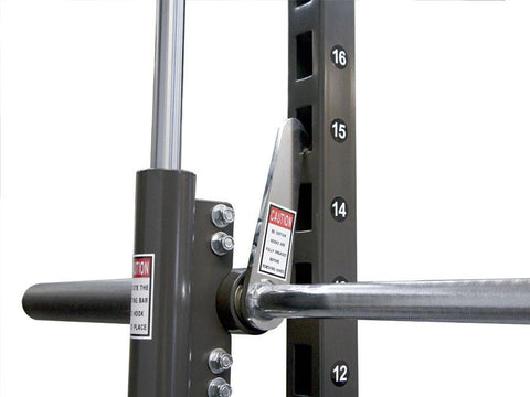 Image of BodyCraft Jones Freedom includes Bar w/Nylon Olympic Ends