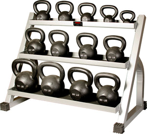 York Barbell Kettlebells - Mega Package