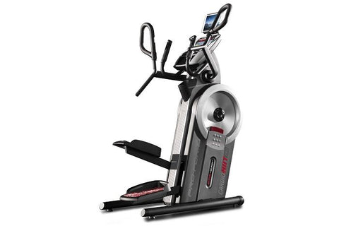 Profrm SMART Hiit Trainer Pro Elliptical Stepper