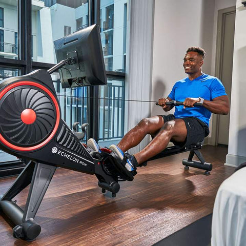 Image of Echelon Row-S Smart Rower (New)