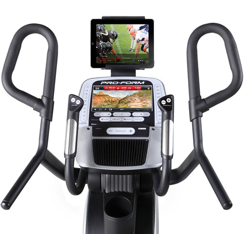 Image of Profrm SMART Hiit Trainer Pro Elliptical Stepper