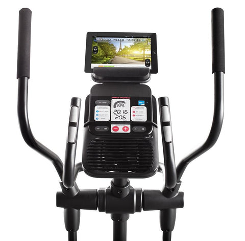 Image of PROFORM 250I ELLIPTICAL