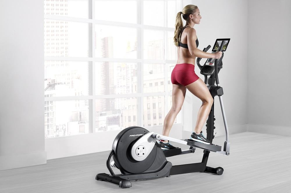 PROFORM® 450 LE ELLIPTICAL